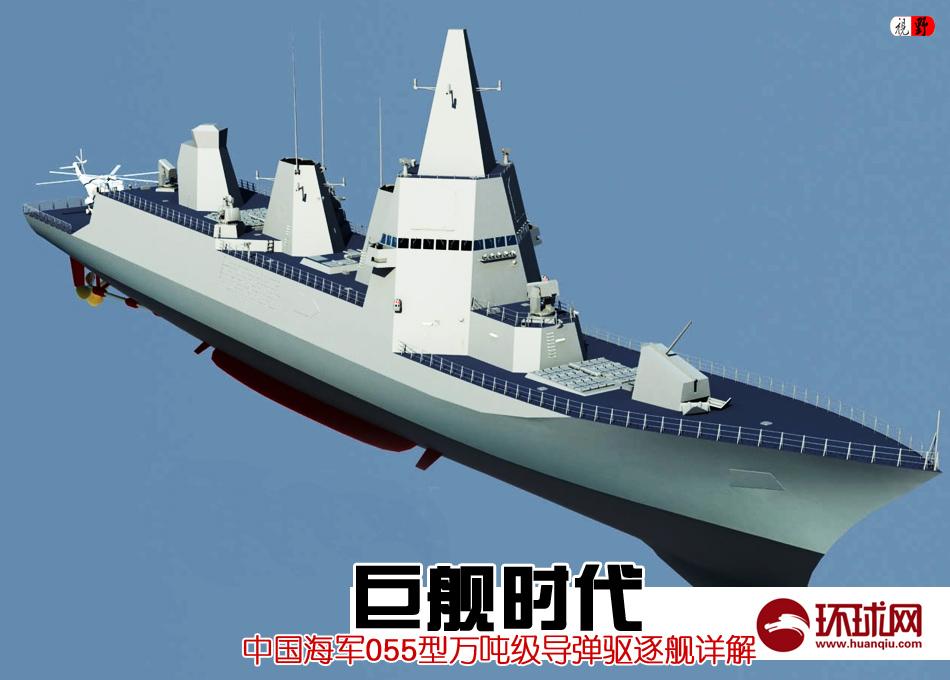 デアリング級駆逐艦