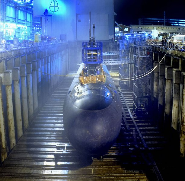 バージニア級原子力潜水艦の画像 p1_11
