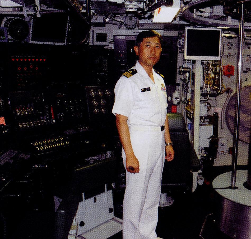 そうりゅう型潜水艦の画像 p1_33