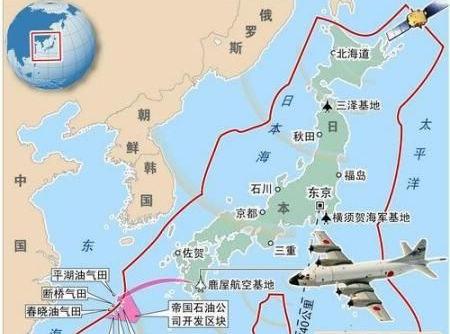 中国空軍が防空識別圏を検討 沖...