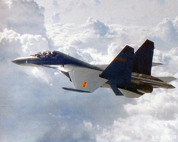 中国軍機、防空識別圏内の米日軍機12機を確認コメント