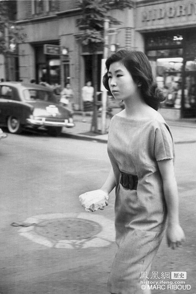 レンズがとらえた1985年の日本 風俗業が台頭_中国網_日本語
