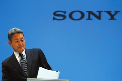 ソニーの平井社長、「無用の長物」と化した家電事業にメス