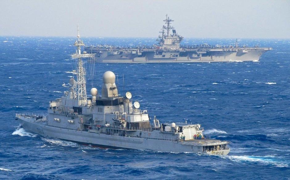 カサール級駆逐艦