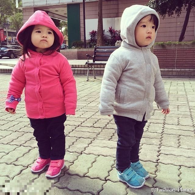 萌える男女双子 ネットで大人気_中国網_日本語