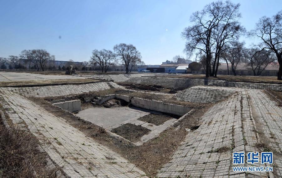 中国侵略旧日本軍の731部隊遺跡、戦争遺跡公園を建設へ
