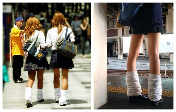 日本でレトロファッションが再流行 80年代後半から2000年に流行したものコメント