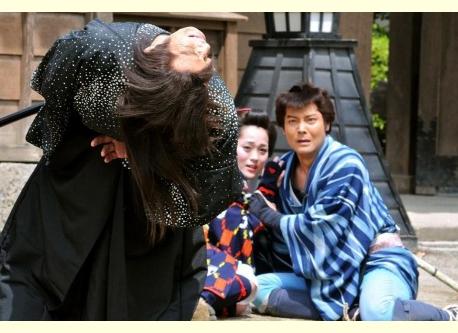 日本の5万回死んだ斬られ役、初主演でクローズアップ