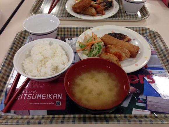 うまい!日本の大学の様々な100円朝食コメントコメント数:0最新コメント一覧同コラムの最新記事コラム一覧