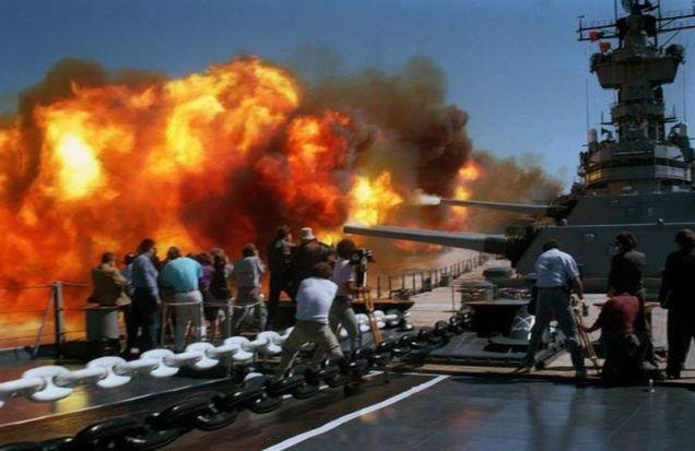 アイオワ級戦艦の画像 p1_19