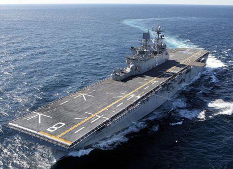日本の「離島奪還の切り札」、狙いは地域全体の情勢掌握