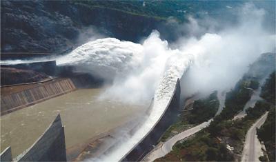 向家壩、渓洛渡水力発電所が稼働 三峡ダム発電所に相当
