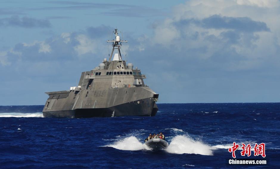 インディペンデンス級沿海域戦闘艦の画像 p1_14
