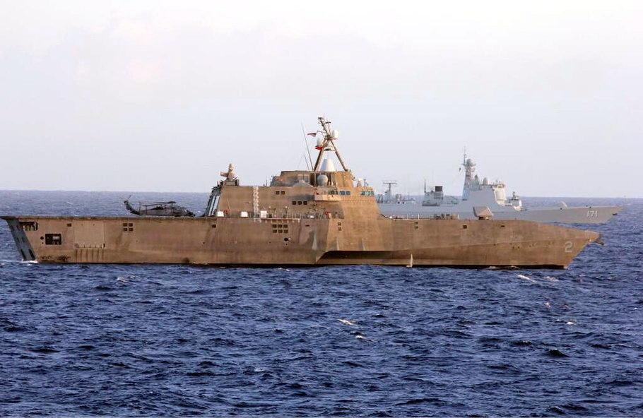 インディペンデンス級沿海域戦闘艦の画像 p1_18