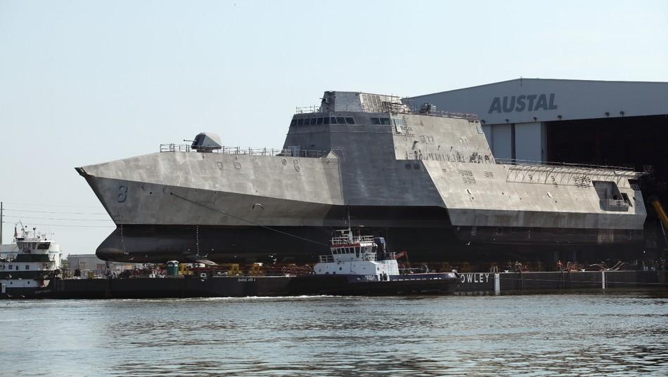 沿海域戦闘艦の画像 p1_13