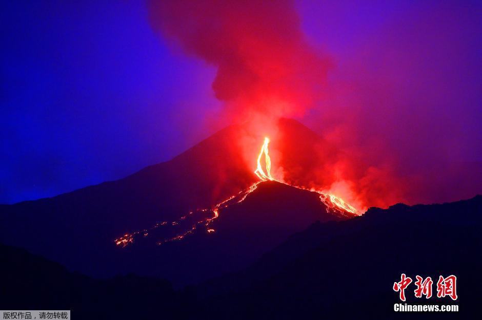 エトナ火山の画像 p1_31