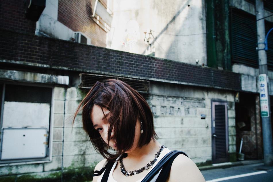 人物撮影 东京少女写真集 中国网