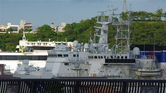 ネットユーザー、沖縄米軍基地を巡る