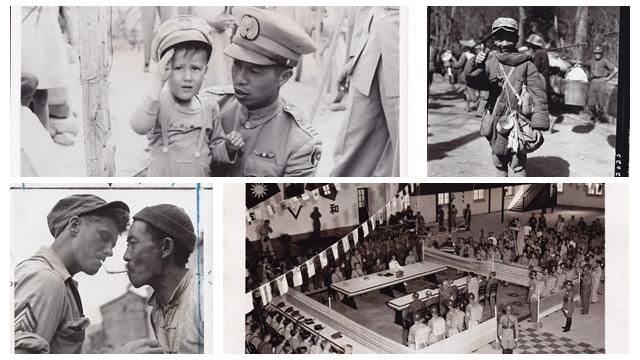 「国の記憶」展が開幕 中米の抗戦を証明する400枚の写真