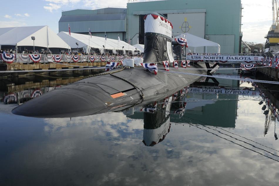 バージニア級原子力潜水艦の画像 p1_12