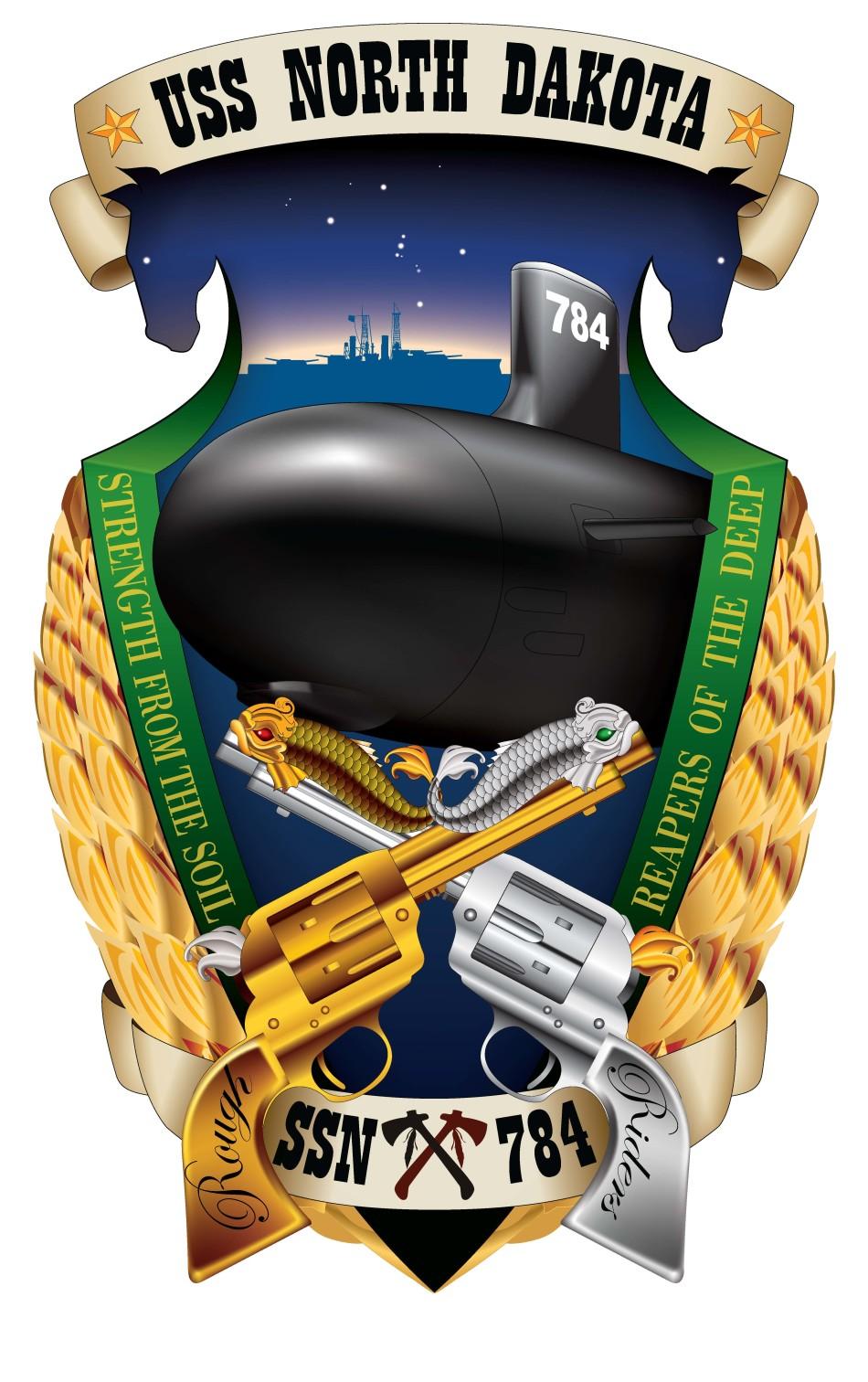 バージニア級原子力潜水艦の画像 p1_15