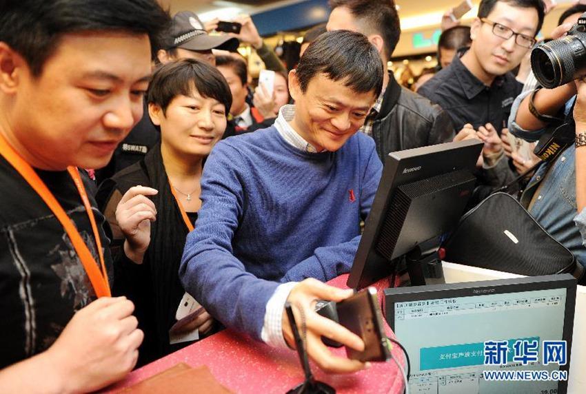 ネット通販の衝撃により、伝統的な小売企業がOtoO(オンライン・トゥー... 中国人の生活を一変