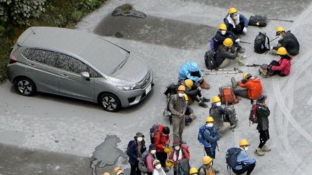 御嶽山が噴火 これほど多くの死傷者が出た原因は?