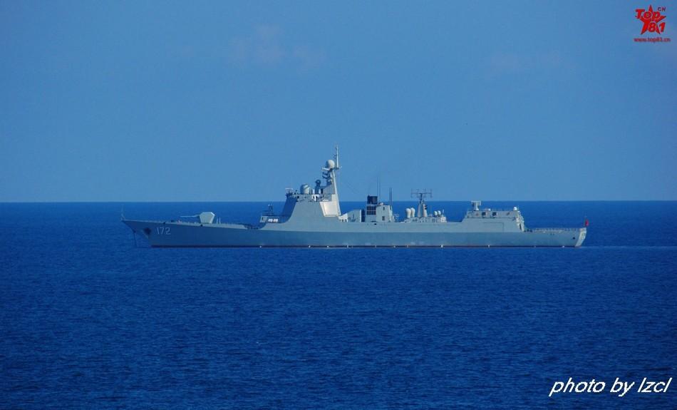 094型原子力潜水艦