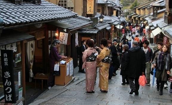 日本が世界に誇れる10の長所、1...