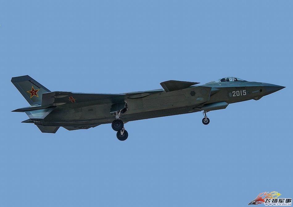 J 20 (戦闘機)の画像 p1_33