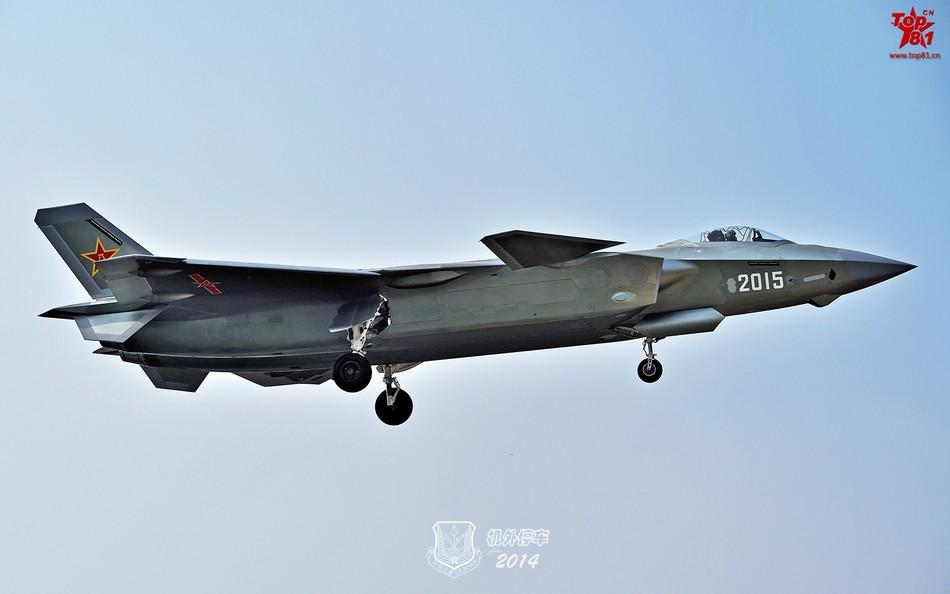 J 20 (戦闘機)の画像 p1_25