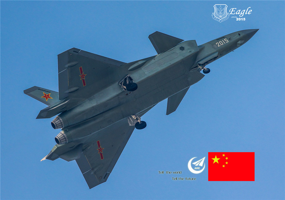 J 20 (戦闘機)の画像 p1_30