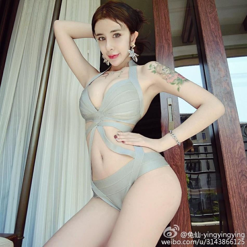 【中国】15歳少女に整形疑惑、ネットで「ヘビの妖怪みたい」の声(写真)[04/10]