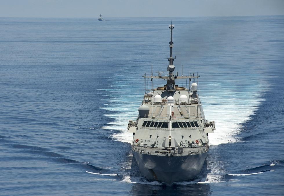 沿海域戦闘艦の画像 p1_30
