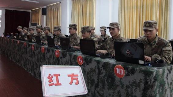 華東野戦軍