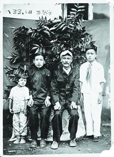 日本の戦争孤児、半生記で中国への感謝伝える_中国網_日本語