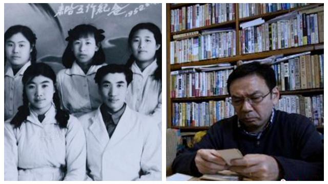 ドキュメンタリー「日本戦犯懺悔備忘録」が放送開始