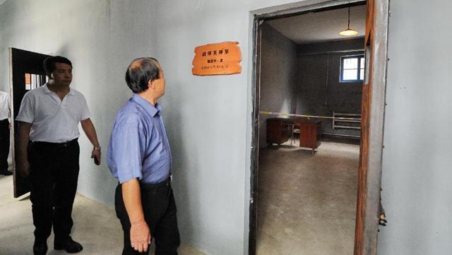 日本軍の高級捕虜収容所、展示館となり開館