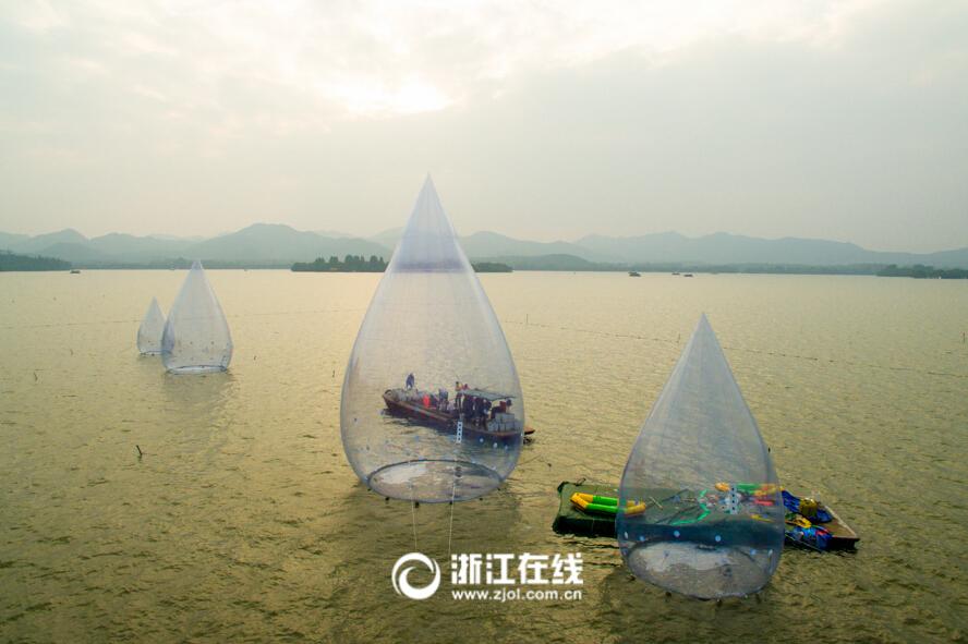 西湖 (杭州市)の画像 p1_19