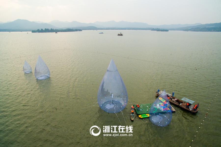 西湖 (杭州市)の画像 p1_28