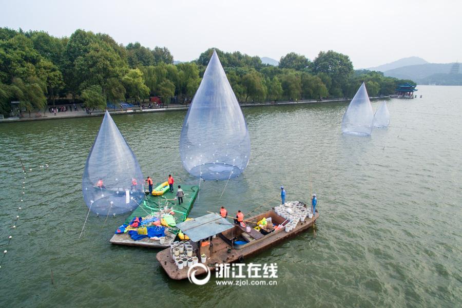 西湖 (杭州市)の画像 p1_30