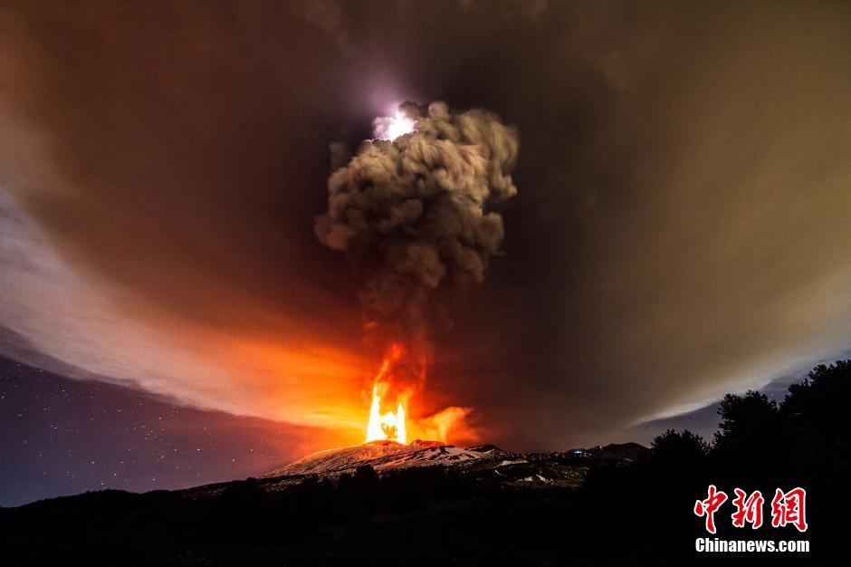 エトナ火山の画像 p1_25