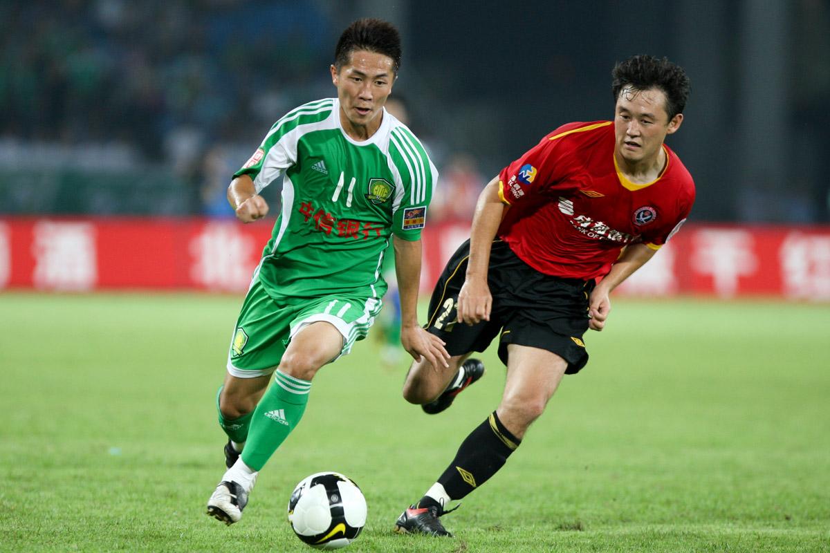 2015年中国10大スポーツニュース...