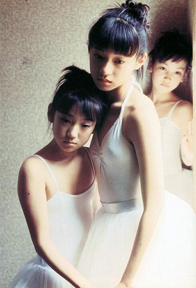 少女館 篠山紀信 写真集 中国網 - China.org