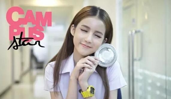 タイの14歳性転換者、美しいと話...