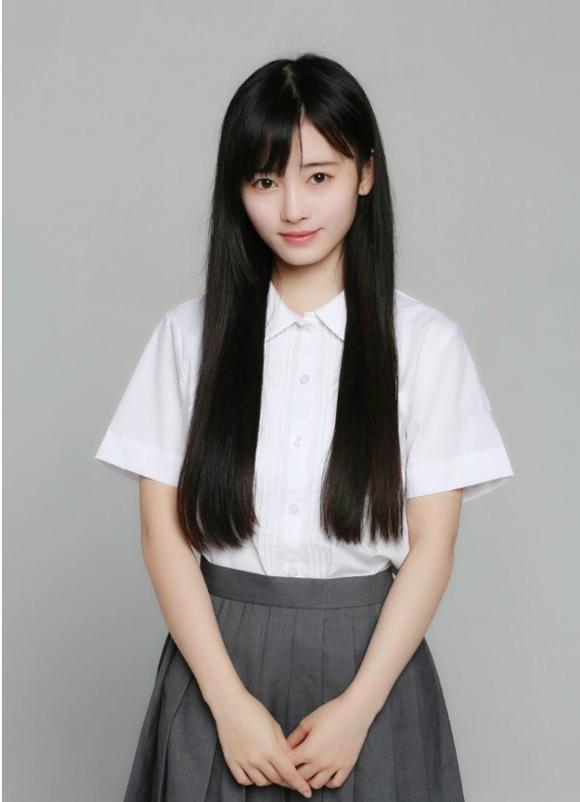 「4000年に1人の美女」鞠婧禕の証明写真が公開 真の美女 中国網 日本語