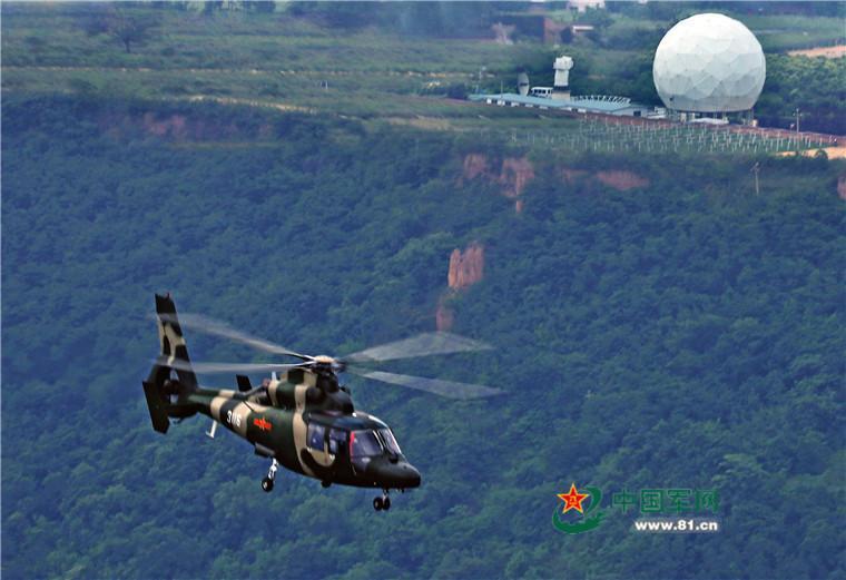 パイロット候補生、ヘリを操縦し「不測の事態」を調査コメント
