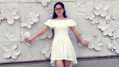 韓國で學ぶ中國人留學生 夢のために努力する青春