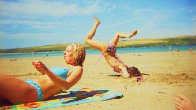 お笑い界で活躍する女性たち