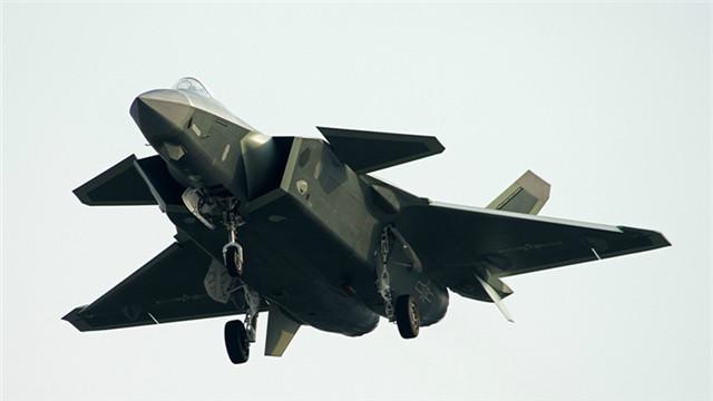 J 20 (戦闘機)の画像 p1_10